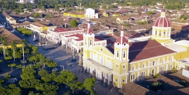 Feria del Caballo Español de Nicaragua 2021