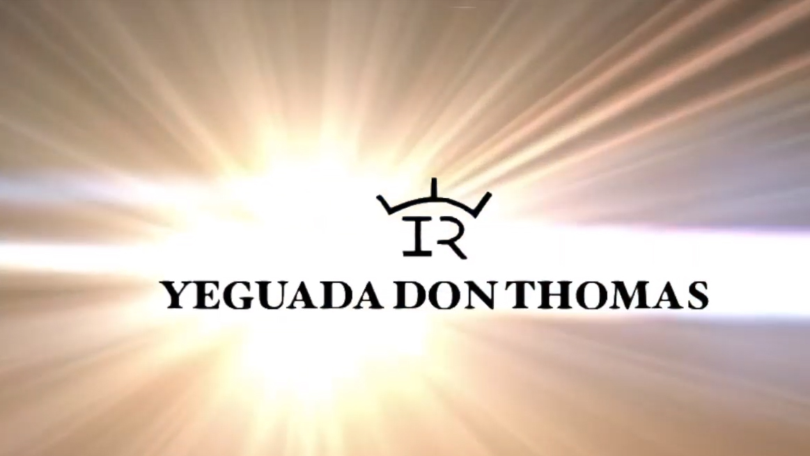 YEGUADA DON THOMAS