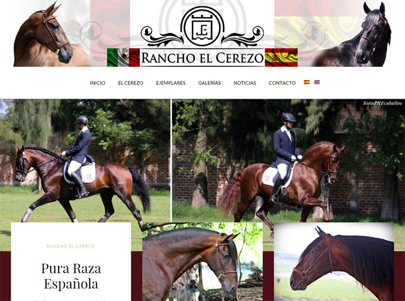 RANCHO EL CEREZO