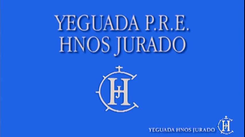 Yeguada hermanos Jurado
